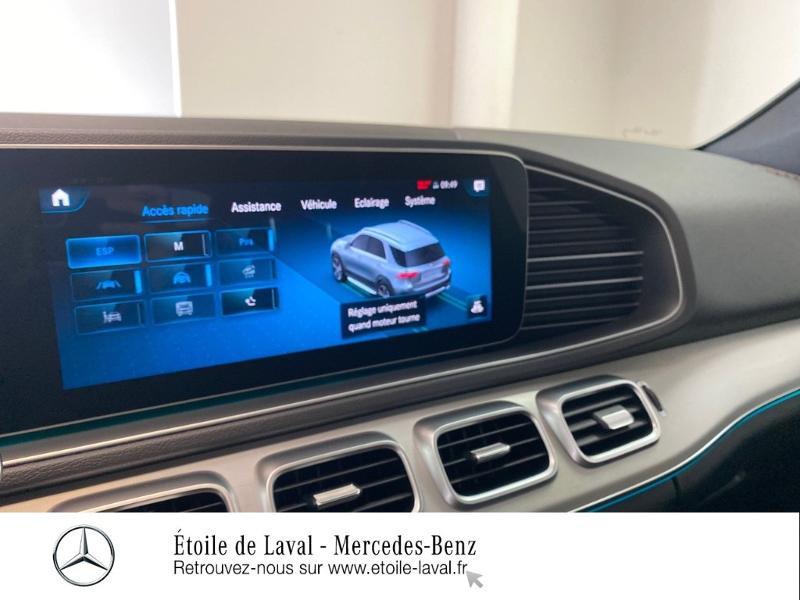 Photo 28 de l'offre de MERCEDES-BENZ GLE 300 d 245ch AMG Line 4Matic 9G-Tronic à 92290€ chez Etoile de Laval – Mercedes-Benz Laval