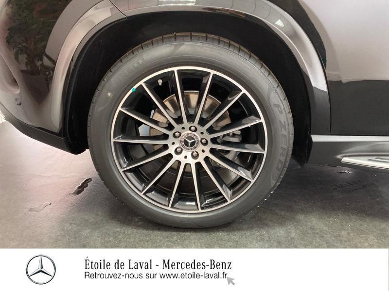 Photo 20 de l'offre de MERCEDES-BENZ GLE 300 d 245ch AMG Line 4Matic 9G-Tronic à 92290€ chez Etoile de Laval – Mercedes-Benz Laval