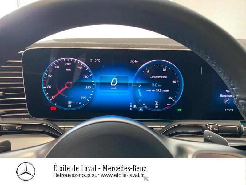 Photo 9 de l'offre de MERCEDES-BENZ GLE 300 d 245ch AMG Line 4Matic 9G-Tronic à 92290€ chez Etoile de Laval – Mercedes-Benz Laval