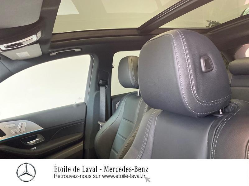 Photo 30 de l'offre de MERCEDES-BENZ GLE 300 d 245ch AMG Line 4Matic 9G-Tronic à 92290€ chez Etoile de Laval – Mercedes-Benz Laval