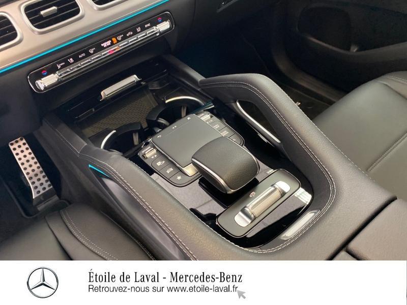 Photo 10 de l'offre de MERCEDES-BENZ GLE 300 d 245ch AMG Line 4Matic 9G-Tronic à 92290€ chez Etoile de Laval – Mercedes-Benz Laval
