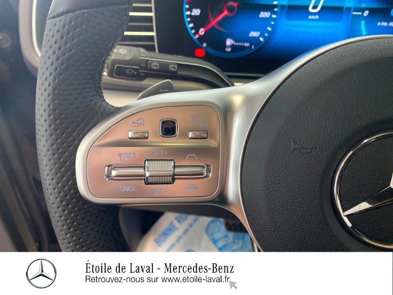 Photo 23 de l'offre de MERCEDES-BENZ GLE 300 d 245ch AMG Line 4Matic 9G-Tronic à 92290€ chez Etoile de Laval – Mercedes-Benz Laval