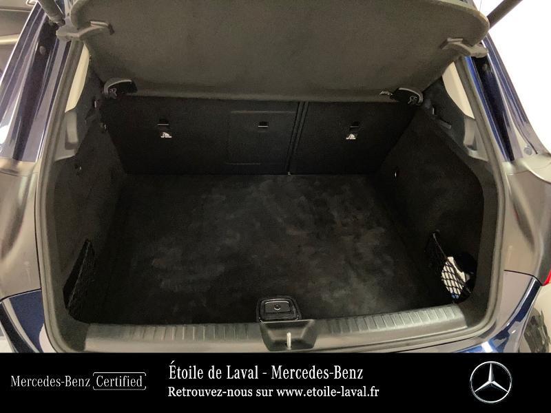 Photo 12 de l'offre de MERCEDES-BENZ Classe GLA 180 d Intuition 7G-DCT à 23890€ chez Etoile de Laval – Mercedes-Benz Laval