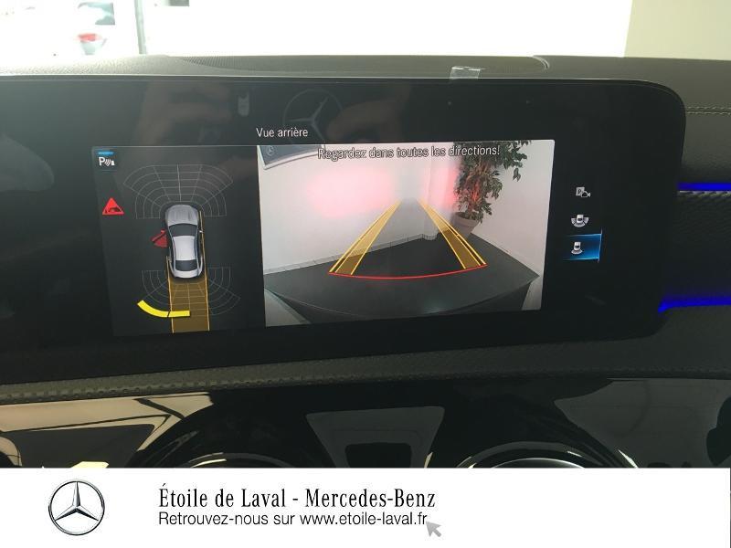 Photo 29 de l'offre de MERCEDES-BENZ CLA 250 e 160+102ch Business Line 8G-DCT à 46990€ chez Etoile de Laval – Mercedes-Benz Laval