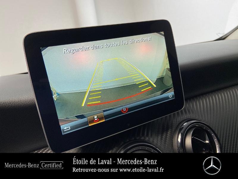 Photo 24 de l'offre de MERCEDES-BENZ Classe GLA 180 d Intuition 7G-DCT à 23890€ chez Etoile de Laval – Mercedes-Benz Laval
