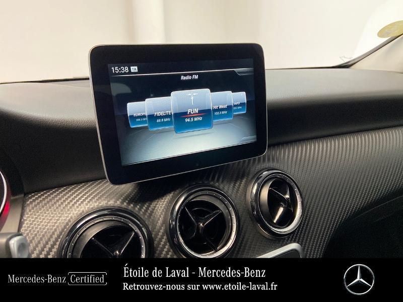 Photo 8 de l'offre de MERCEDES-BENZ Classe GLA 180 d Intuition 7G-DCT à 23890€ chez Etoile de Laval – Mercedes-Benz Laval
