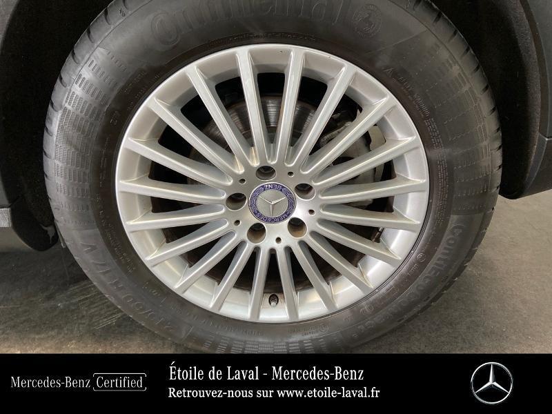 Photo 13 de l'offre de MERCEDES-BENZ Classe GLA 180 d Intuition 7G-DCT à 23890€ chez Etoile de Laval – Mercedes-Benz Laval