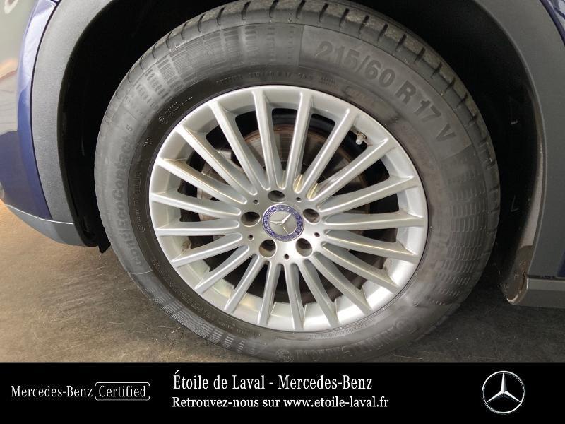 Photo 14 de l'offre de MERCEDES-BENZ Classe GLA 180 d Intuition 7G-DCT à 23890€ chez Etoile de Laval – Mercedes-Benz Laval