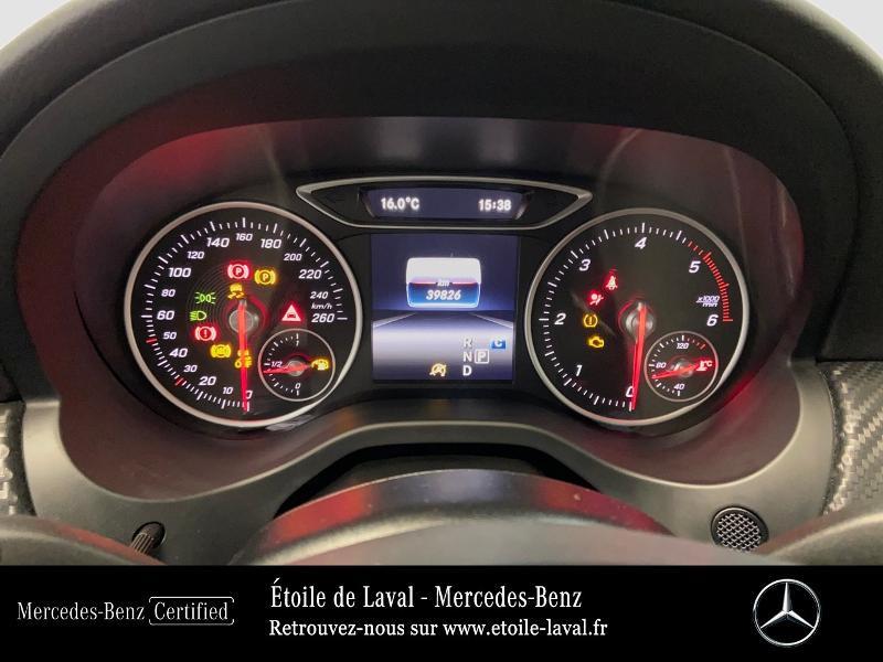 Photo 9 de l'offre de MERCEDES-BENZ Classe GLA 180 d Intuition 7G-DCT à 23890€ chez Etoile de Laval – Mercedes-Benz Laval