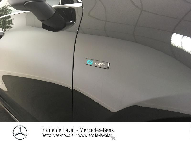 Photo 20 de l'offre de MERCEDES-BENZ CLA 250 e 160+102ch Business Line 8G-DCT à 46990€ chez Etoile de Laval – Mercedes-Benz Laval
