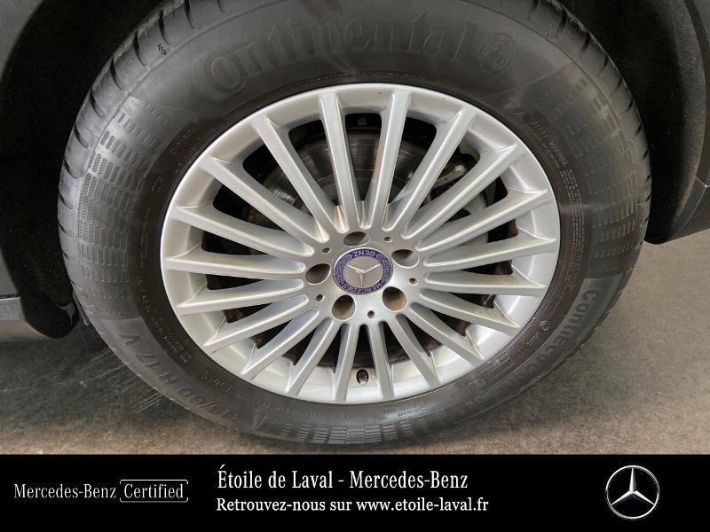 Photo 16 de l'offre de MERCEDES-BENZ Classe GLA 180 d Intuition 7G-DCT à 23890€ chez Etoile de Laval – Mercedes-Benz Laval