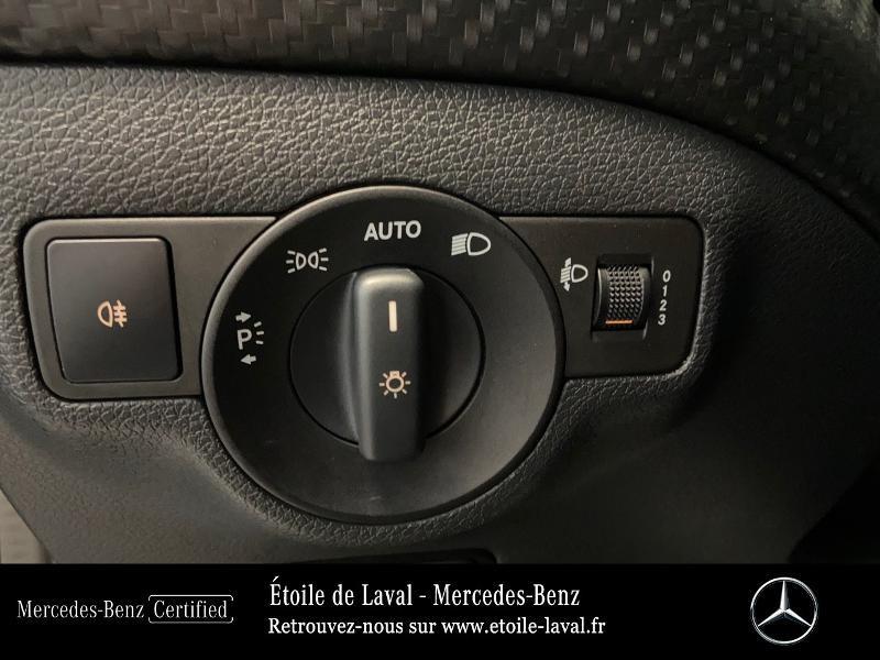 Photo 20 de l'offre de MERCEDES-BENZ Classe GLA 180 d Intuition 7G-DCT à 23890€ chez Etoile de Laval – Mercedes-Benz Laval