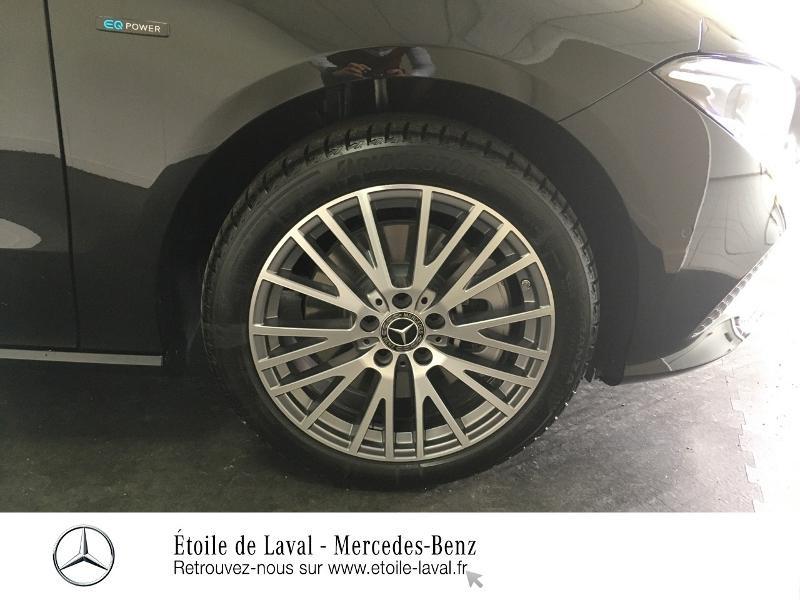Photo 15 de l'offre de MERCEDES-BENZ CLA 250 e 160+102ch Business Line 8G-DCT à 46990€ chez Etoile de Laval – Mercedes-Benz Laval