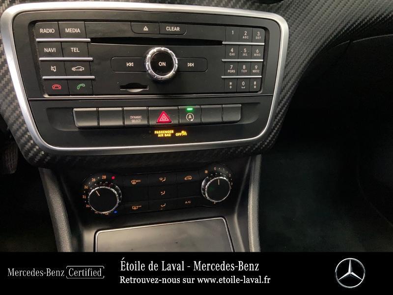 Photo 26 de l'offre de MERCEDES-BENZ Classe GLA 180 d Intuition 7G-DCT à 23890€ chez Etoile de Laval – Mercedes-Benz Laval