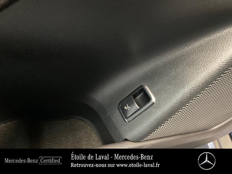 Photo 19 de l'offre de MERCEDES-BENZ Classe GLA 180 d Intuition 7G-DCT à 23890€ chez Etoile de Laval – Mercedes-Benz Laval