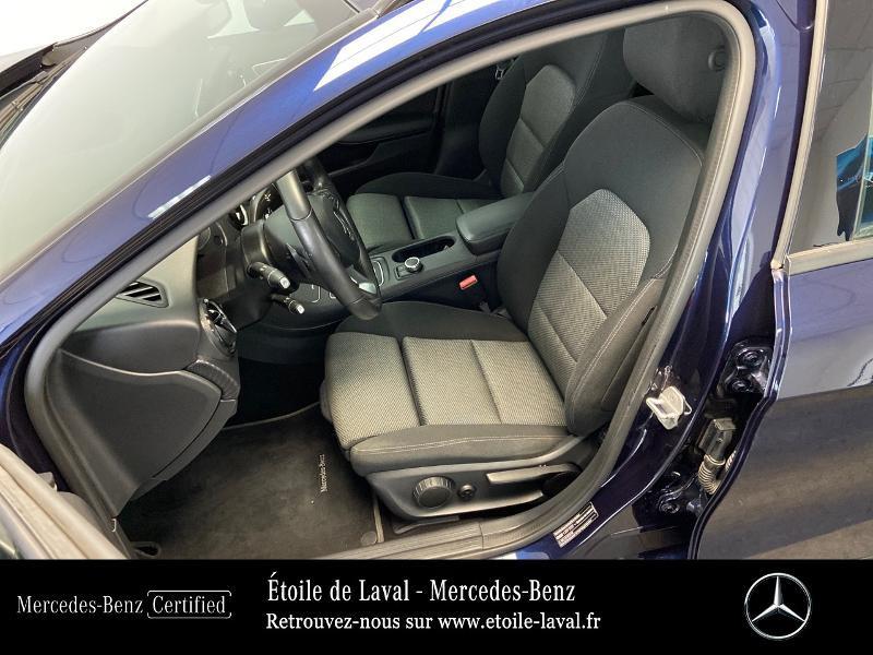 Photo 5 de l'offre de MERCEDES-BENZ Classe GLA 180 d Intuition 7G-DCT à 23890€ chez Etoile de Laval – Mercedes-Benz Laval