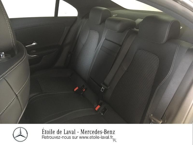 Photo 11 de l'offre de MERCEDES-BENZ CLA 250 e 160+102ch Business Line 8G-DCT à 46990€ chez Etoile de Laval – Mercedes-Benz Laval