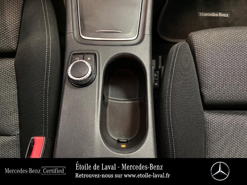 Photo 25 de l'offre de MERCEDES-BENZ Classe GLA 180 d Intuition 7G-DCT à 23890€ chez Etoile de Laval – Mercedes-Benz Laval
