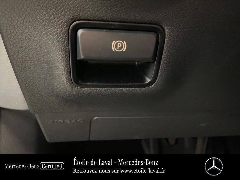 Photo 21 de l'offre de MERCEDES-BENZ Classe GLA 180 d Intuition 7G-DCT à 23890€ chez Etoile de Laval – Mercedes-Benz Laval