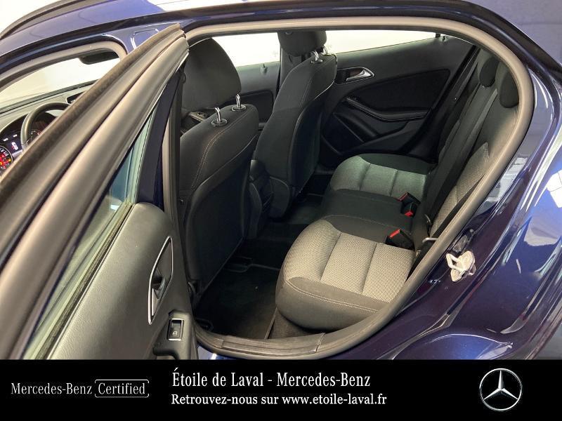 Photo 11 de l'offre de MERCEDES-BENZ Classe GLA 180 d Intuition 7G-DCT à 23890€ chez Etoile de Laval – Mercedes-Benz Laval