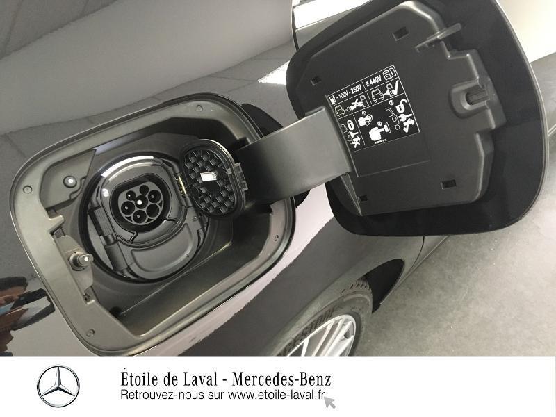 Photo 17 de l'offre de MERCEDES-BENZ CLA 250 e 160+102ch Business Line 8G-DCT à 46990€ chez Etoile de Laval – Mercedes-Benz Laval
