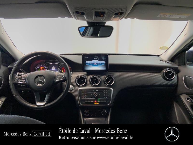 Photo 6 de l'offre de MERCEDES-BENZ Classe GLA 180 d Intuition 7G-DCT à 23890€ chez Etoile de Laval – Mercedes-Benz Laval
