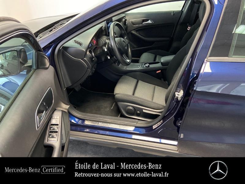 Photo 4 de l'offre de MERCEDES-BENZ Classe GLA 180 d Intuition 7G-DCT à 23890€ chez Etoile de Laval – Mercedes-Benz Laval