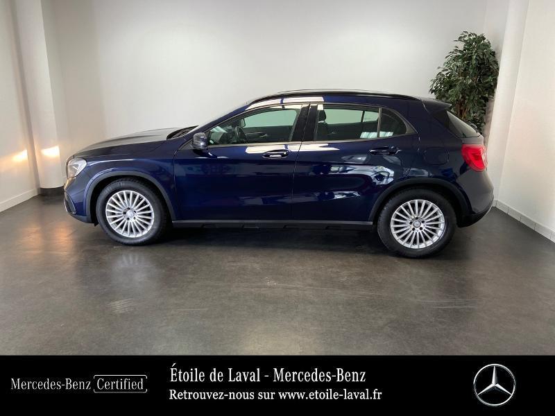 Photo 2 de l'offre de MERCEDES-BENZ Classe GLA 180 d Intuition 7G-DCT à 23890€ chez Etoile de Laval – Mercedes-Benz Laval