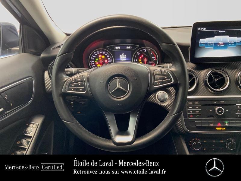 Photo 7 de l'offre de MERCEDES-BENZ Classe GLA 180 d Intuition 7G-DCT à 23890€ chez Etoile de Laval – Mercedes-Benz Laval