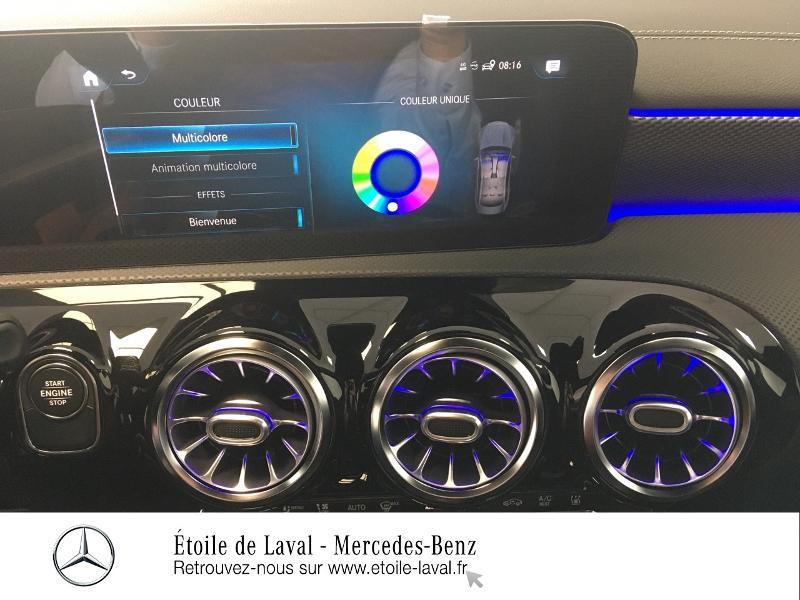 Photo 25 de l'offre de MERCEDES-BENZ CLA 250 e 160+102ch Business Line 8G-DCT à 46990€ chez Etoile de Laval – Mercedes-Benz Laval