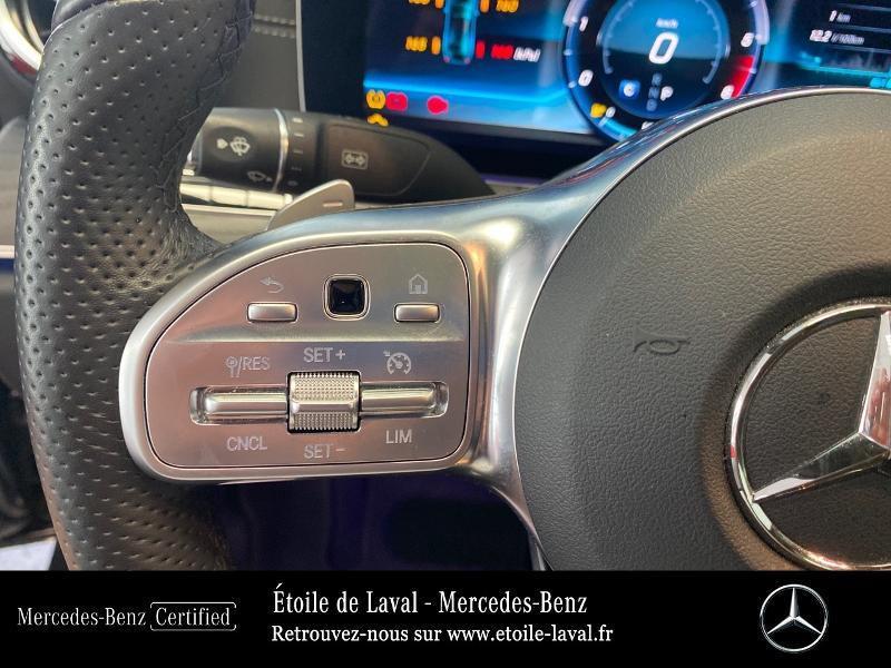 Photo 18 de l'offre de MERCEDES-BENZ Classe E 220 d 194ch AMG Line 9G-Tronic à 42890€ chez Etoile de Laval – Mercedes-Benz Laval