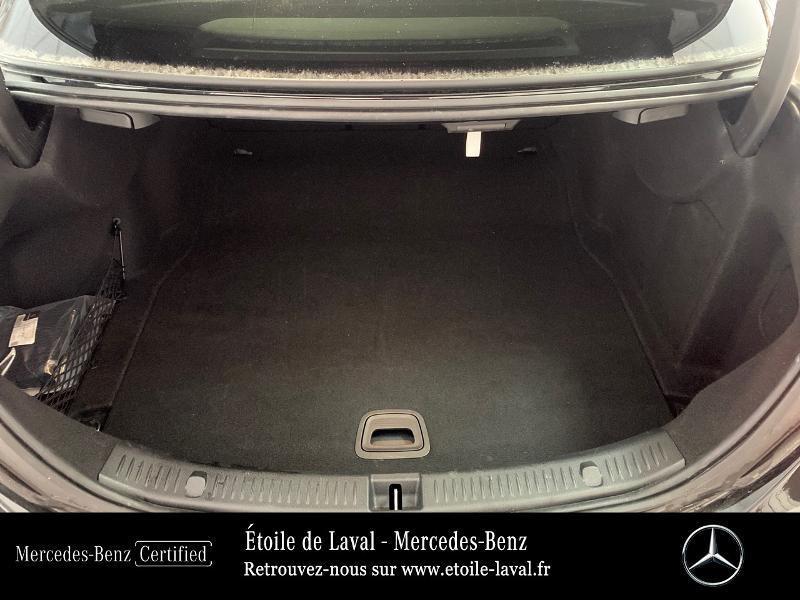 Photo 17 de l'offre de MERCEDES-BENZ Classe E 220 d 194ch AMG Line 9G-Tronic à 42890€ chez Etoile de Laval – Mercedes-Benz Laval