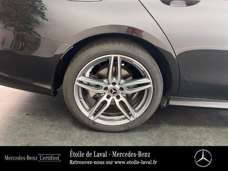 Photo 29 de l'offre de MERCEDES-BENZ Classe E 220 d 194ch AMG Line 9G-Tronic à 42890€ chez Etoile de Laval – Mercedes-Benz Laval