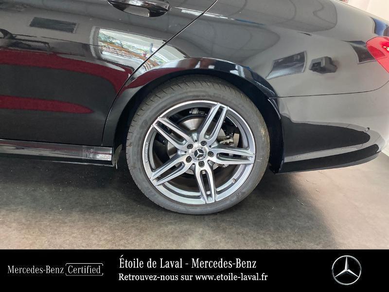 Photo 26 de l'offre de MERCEDES-BENZ Classe E 220 d 194ch AMG Line 9G-Tronic à 42890€ chez Etoile de Laval – Mercedes-Benz Laval