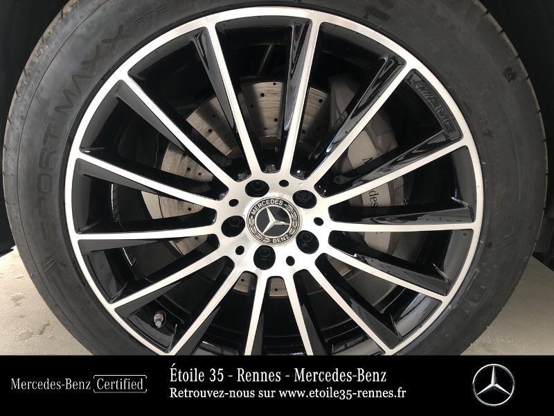 Photo 20 de l'offre de MERCEDES-BENZ GLC 350 e 211+116ch Fascination 4Matic 7G-Tronic plus à 48890€ chez Etoile 35 - Mercedes-Benz Rennes