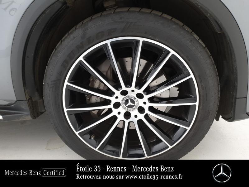Photo 16 de l'offre de MERCEDES-BENZ GLC 350 e 211+116ch Fascination 4Matic 7G-Tronic plus à 45890€ chez Etoile 35 - Mercedes-Benz Rennes
