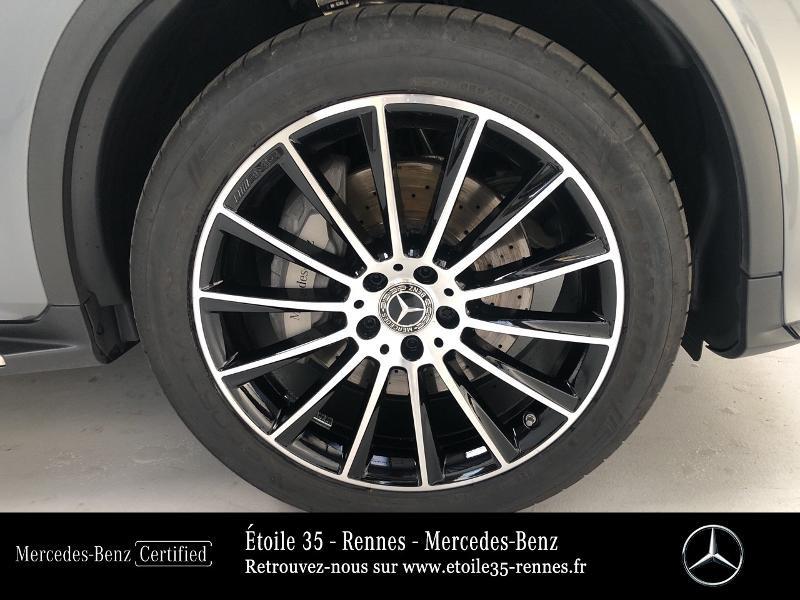Photo 18 de l'offre de MERCEDES-BENZ GLC 350 e 211+116ch Fascination 4Matic 7G-Tronic plus à 48890€ chez Etoile 35 - Mercedes-Benz Rennes