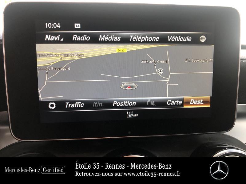 Photo 14 de l'offre de MERCEDES-BENZ GLC 350 e 211+116ch Fascination 4Matic 7G-Tronic plus à 48890€ chez Etoile 35 - Mercedes-Benz Rennes
