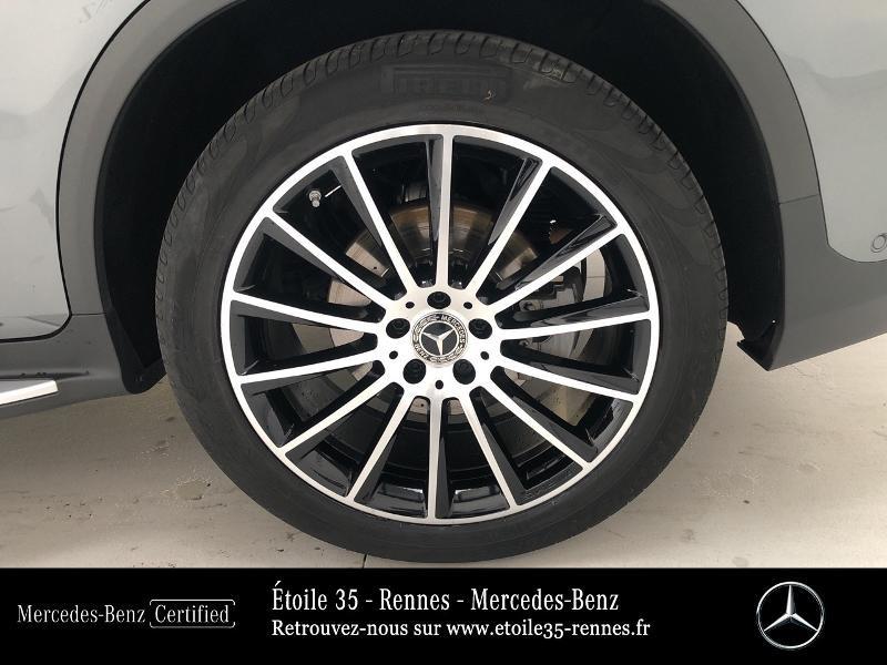 Photo 17 de l'offre de MERCEDES-BENZ GLC 350 e 211+116ch Fascination 4Matic 7G-Tronic plus à 48890€ chez Etoile 35 - Mercedes-Benz Rennes