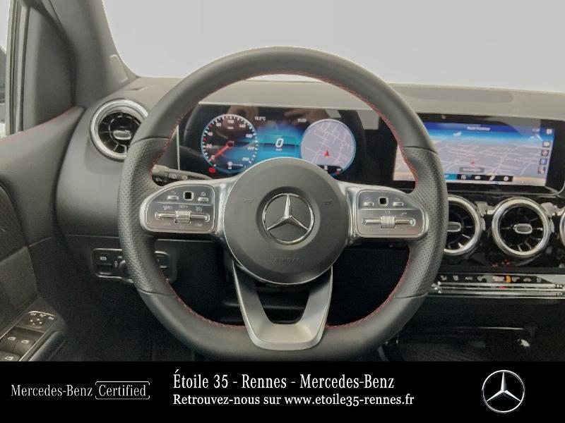 Photo 7 de l'offre de MERCEDES-BENZ Classe B 180d 116ch AMG Line Edition à 32890€ chez Etoile 35 - Mercedes-Benz Rennes