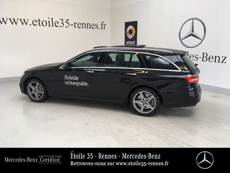 Photo 6 de l'offre de MERCEDES-BENZ Classe E Break 300 de 194+122ch AMG Line 9G-Tronic à 61900€ chez Etoile 35 - Mercedes-Benz Rennes
