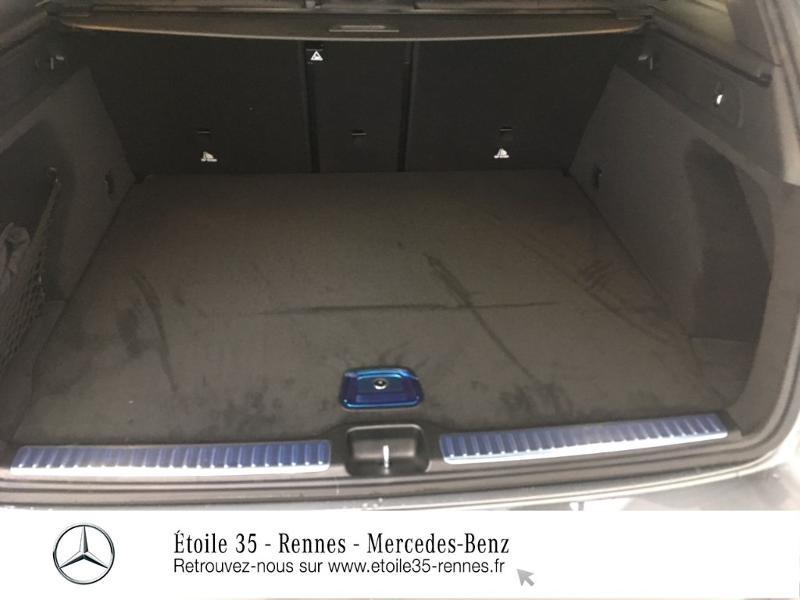 Photo 10 de l'offre de MERCEDES-BENZ GLC 300 d 245ch AMG Line 4Matic 9G-Tronic à 72900€ chez Etoile 35 - Mercedes-Benz Rennes