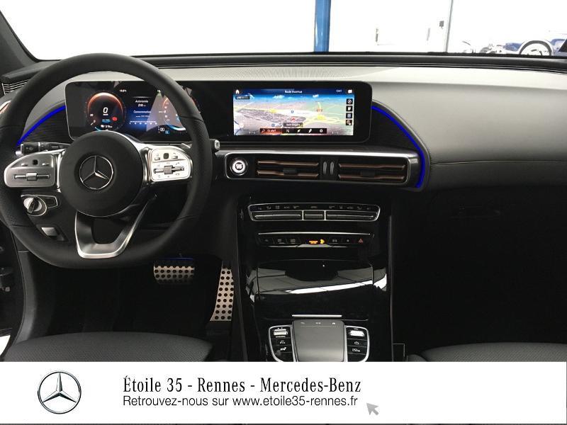Photo 10 de l'offre de MERCEDES-BENZ EQC 400 408ch Edition 1886 4Matic à 81790€ chez Etoile 35 - Mercedes-Benz Rennes
