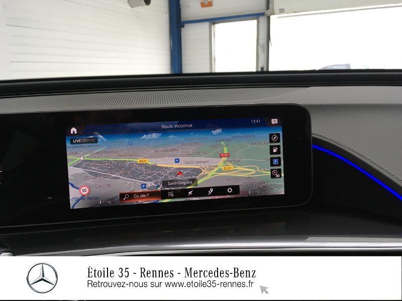 Photo 9 de l'offre de MERCEDES-BENZ EQC 400 408ch Edition 1886 4Matic à 81790€ chez Etoile 35 - Mercedes-Benz Rennes
