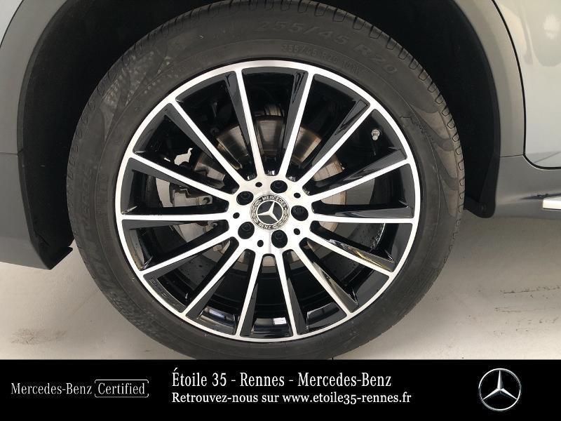 Photo 19 de l'offre de MERCEDES-BENZ GLC 350 e 211+116ch Fascination 4Matic 7G-Tronic plus à 48890€ chez Etoile 35 - Mercedes-Benz Rennes