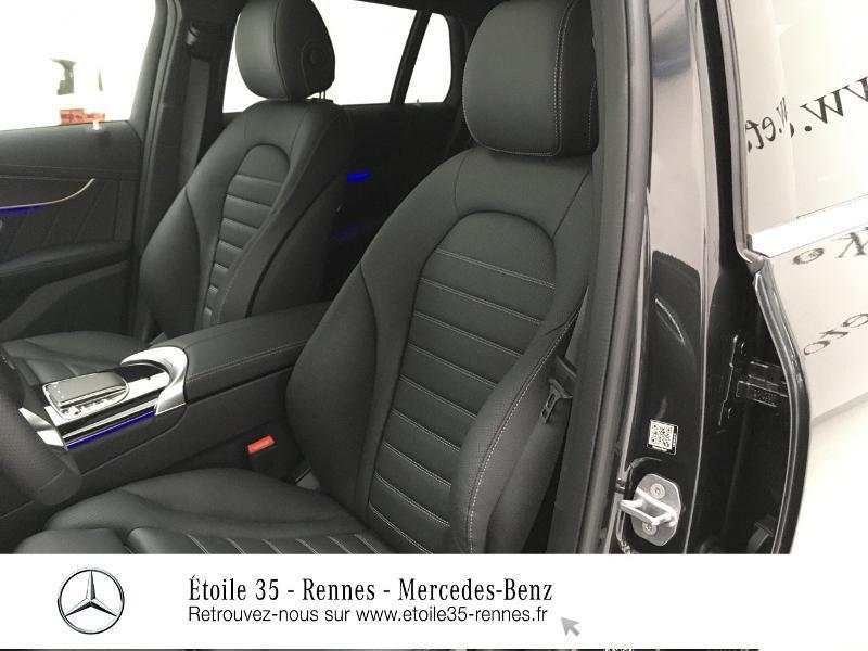 Photo 7 de l'offre de MERCEDES-BENZ EQC 400 408ch Edition 1886 4Matic à 81790€ chez Etoile 35 - Mercedes-Benz Rennes