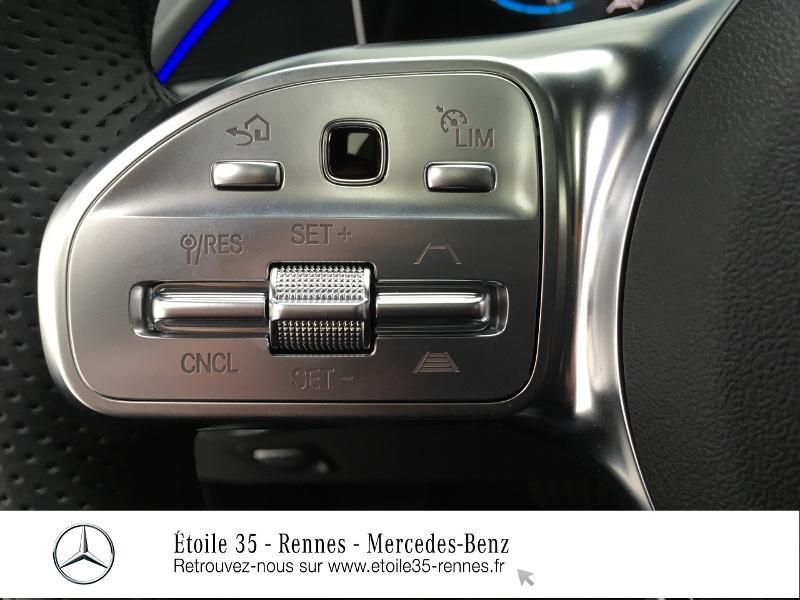 Photo 16 de l'offre de MERCEDES-BENZ EQC 400 408ch Edition 1886 4Matic à 81790€ chez Etoile 35 - Mercedes-Benz Rennes