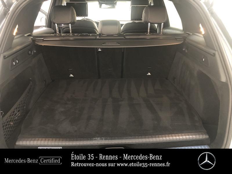 Photo 11 de l'offre de MERCEDES-BENZ GLC 350 e 211+116ch Fascination 4Matic 7G-Tronic plus à 48890€ chez Etoile 35 - Mercedes-Benz Rennes