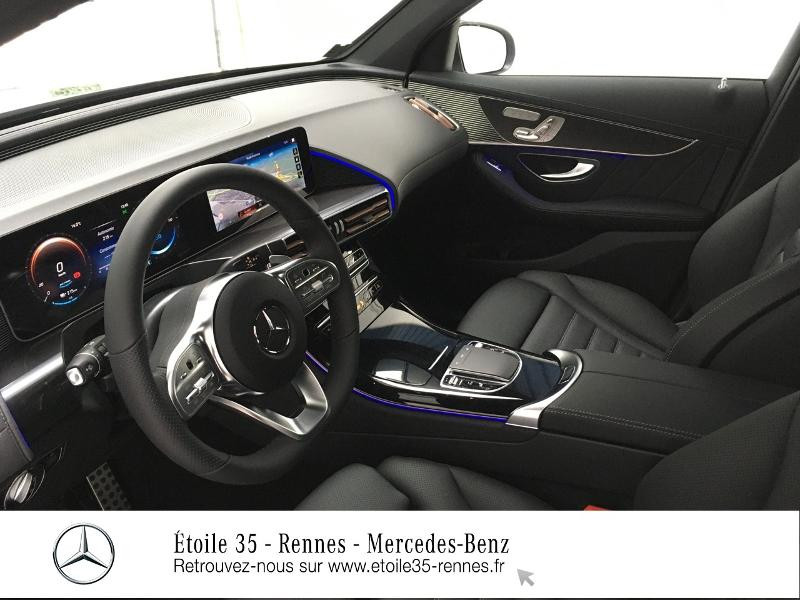 Photo 5 de l'offre de MERCEDES-BENZ EQC 400 408ch Edition 1886 4Matic à 81790€ chez Etoile 35 - Mercedes-Benz Rennes