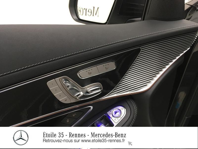 Photo 6 de l'offre de MERCEDES-BENZ EQC 400 408ch Edition 1886 4Matic à 81790€ chez Etoile 35 - Mercedes-Benz Rennes